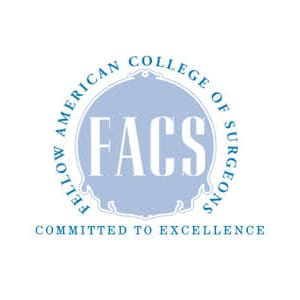 Dr. Jason Roostaeian is a Fellow in the American College of Surgeons