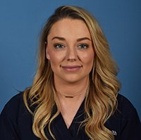 A photo of Dr. Jason Roostaeian's UCLA nurse Jill Kleinknecht